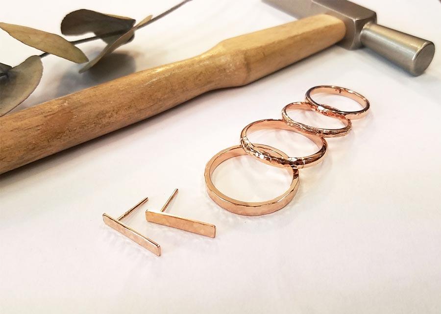 bijoux créateur lyon, bijouterie alliance et bague sur mesure