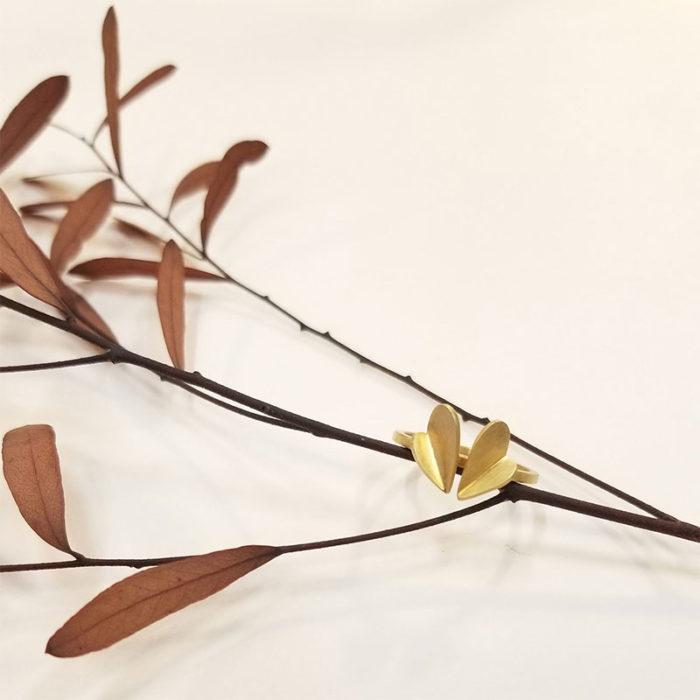 bijoux créateur lyon, bijouterie lyonnaise bague