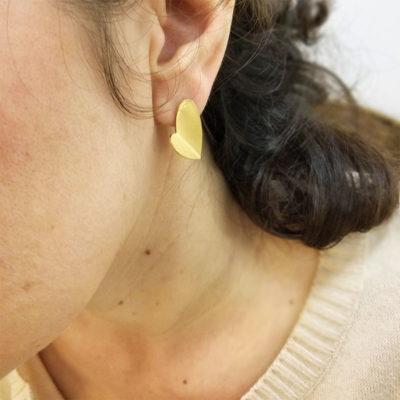 boucle d'oreille lyon, créateur de bijoux lyon, bijouterie lyon